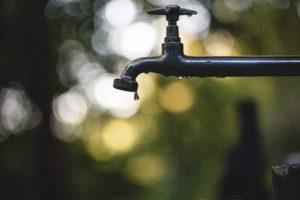 preservare le riserve idriche