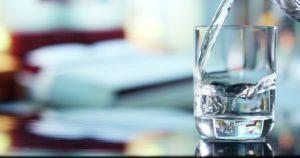 Le diverse tipologie di acqua